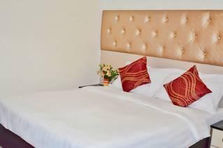 Sandpiper Hotel Singapore (SG Clean)