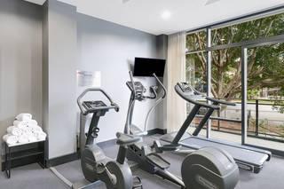 Adina Apartment Hotel Sydney Airport