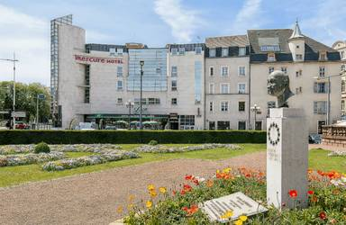 Hôtel Mercure Thionville Centre Porte du Luxembourg