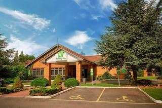 Holiday Inn Northampton West