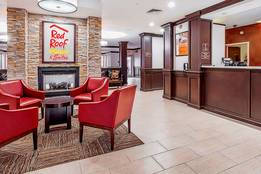 Red Roof Plus & Suites Knoxville West - Cedar Bluff