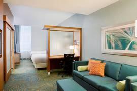 Springhill Suites Houston Downtown Convention Center
