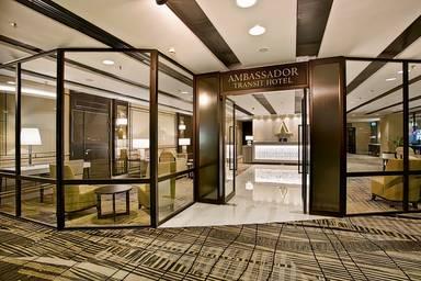 Ambassador Transit Hotel _T3