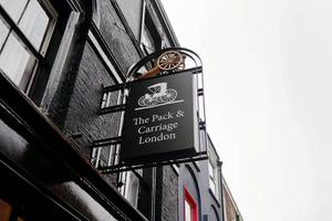 The Pack and Carriage London