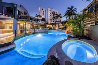 View Brisbane (formerly Brisbane Riverview)