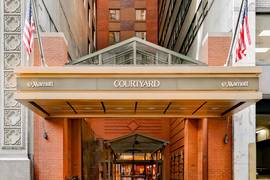 Courtyard by Marriott New York Manhattan/Times Square