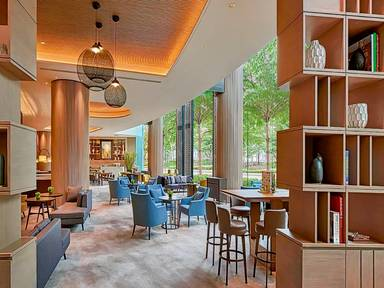 New World Millennium Hong Kong Hotel