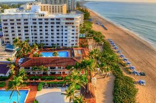 Beachcomber Resort and Villas