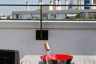 Les Jardins de Mademoiselle Hôtel & Spa
