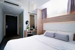 Hotel NuVe (SG Clean)