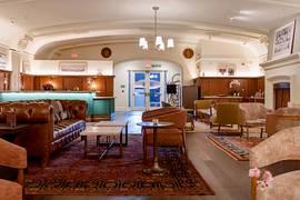 Harbor Court Hotel San Francisco
