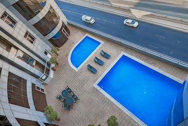 Royal Phoenica Hotel