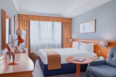 Holiday Inn London Kensington Forum