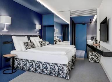 Urban CRÈME Hotel