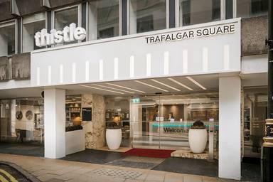 Thistle Trafalgar