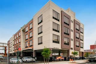 Comfort Inn & Suites Bronx