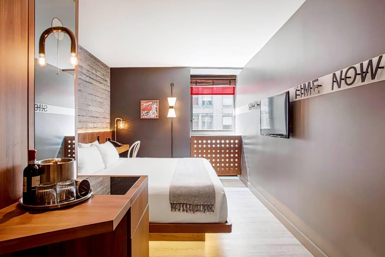Hotel Henri