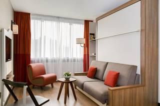 Aparthotel Adagio Genève Mont-Blanc