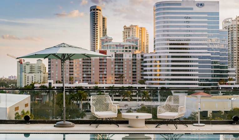 Element Fort Lauderdale Downtown