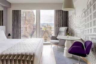 Radisson Collection Edinburgh