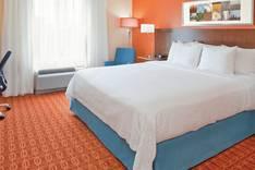 Fairfield Inn by Marriott Austin South