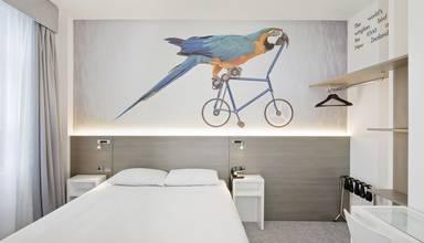 ibis Styles London Kensington