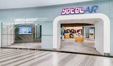 YOTELAIR Singapore Changi (SG Clean)