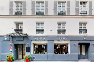 Hôtel Maxim Opéra