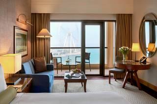 Amwaj Rotana Jumeirah Beach - Dubai