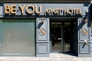Be You Apart' Hotel