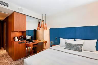 Hyperion Hotel München