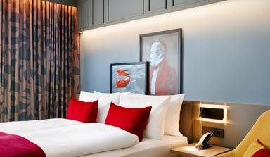 Holiday Inn Hamburg Hafen City