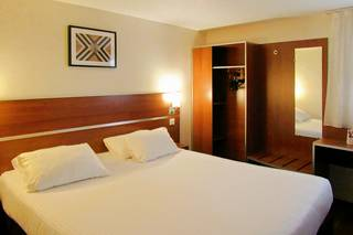 Comfort Hotel Lyon Saint Exupery