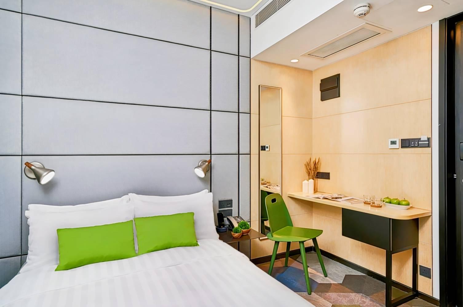 Hotel Ease Access Tsuen Wan