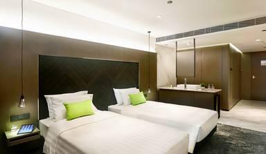 Hotel Ease Tsuen Wan
