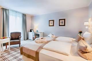 ACHAT Hotel Schreiberhof Aschheim