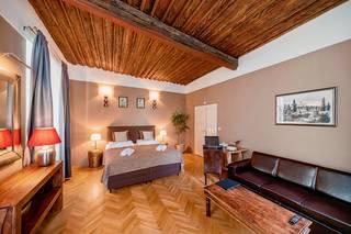 Aparthotel Michalska