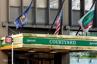 Courtyard by Marriott New York Manhattan/Midtown East