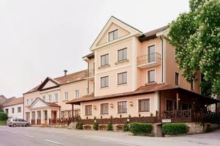 Landgasthaus Hotel Marc Aurel