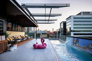 Ovolo The Valley