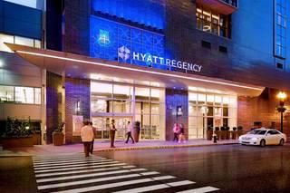Hyatt Regency Boston