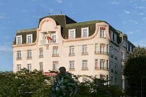 Grand Hôtel de Valenciennes