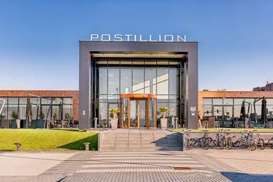 Postillion Convention Centre Utrecht Bunnik