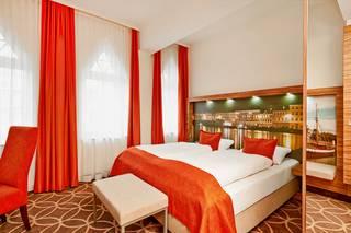 H+Hotel Lübeck