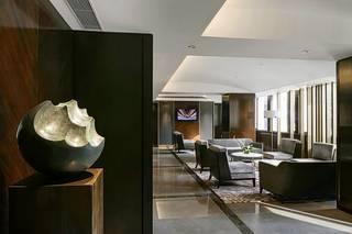 Marco Polo Hong Kong Hotel