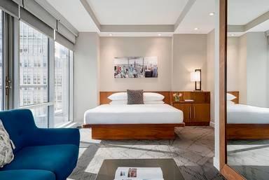 The Gotham Hotel NY