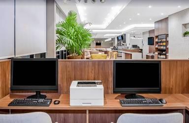 Wyndham Garden Ft Lauderdale Airport & Cruise Port