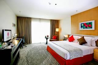 Amaranth Suvarnabhumi Hotel