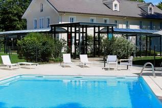 m3 Hôtel & Résidence Ferney Genève Aéroport