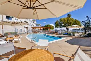 Homewood Suites by Hilton Oakland - Waterfront